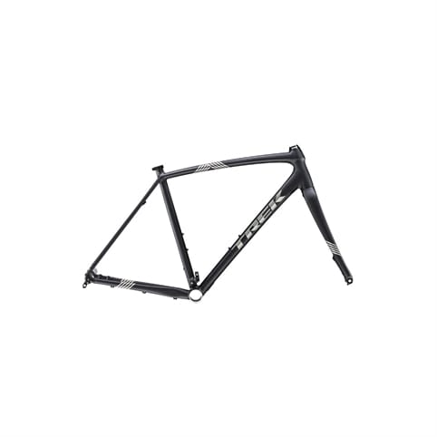 TREK CROCKETT DISC FRAMESET 2020