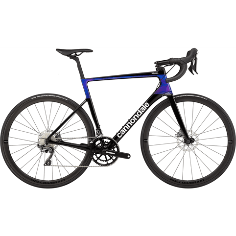 CANNONDALE SUPERSIX EVO HI-MOD DISC ULTEGRA ROAD BIKE 2020