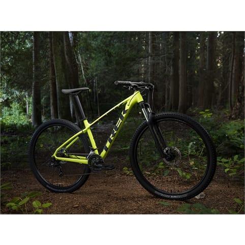 Trek Marlin 5 29 Hardtail Mtb Bike 2020 All Terrain Cycles