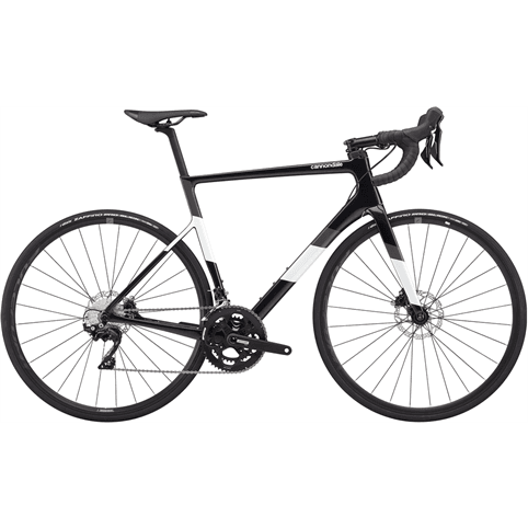 CANNONDALE SUPERSIX EVO CARBON DISC 105 ROAD BIKE 2020