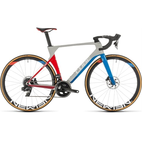 CUBE LITENING C:68X RACE ROAD BIKE 2020
