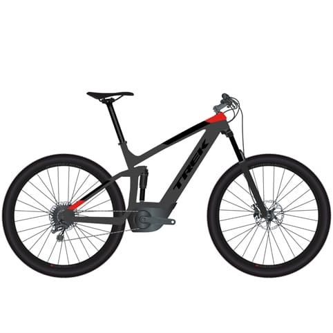 TREK POWERFLY FS 5 G2 E-MTB BIKE 2020