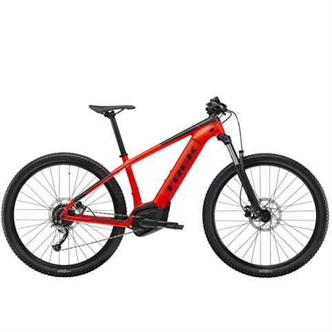 TREK POWERFLY 4 27.5 HARDTAIL E-MTB BIKE 2020