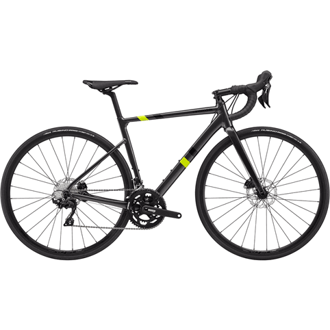 CANNONDALE CAAD13 DISC WOMEN'S 105 ROAD BIKE 2020