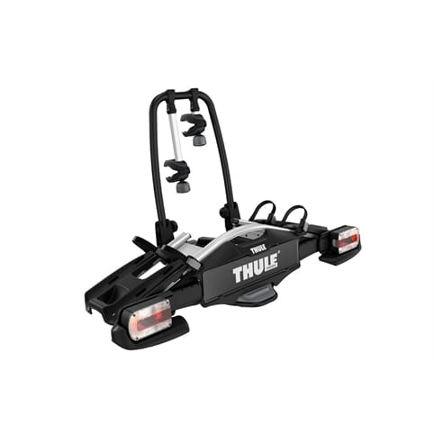 THULE VELOCOMPACT 2-BIKE TOWBALL CARRIER