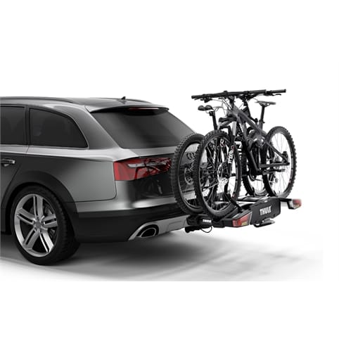THULE EASYFOLD XT 2-BIKE TOWBAR MOUNTED CARRIER
