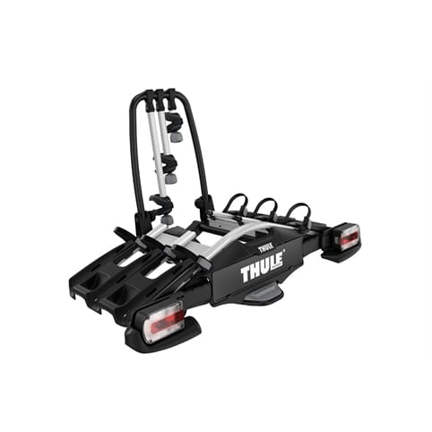 THULE VELOCOMPACT 3-BIKE TOWBALL CARRIER