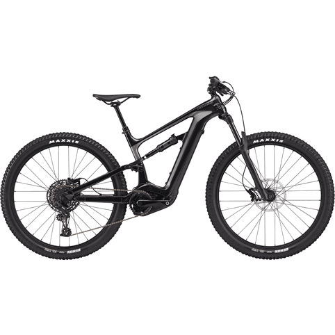 CANNONDALE HABIT NEO 4 E-MTB BIKE 2020