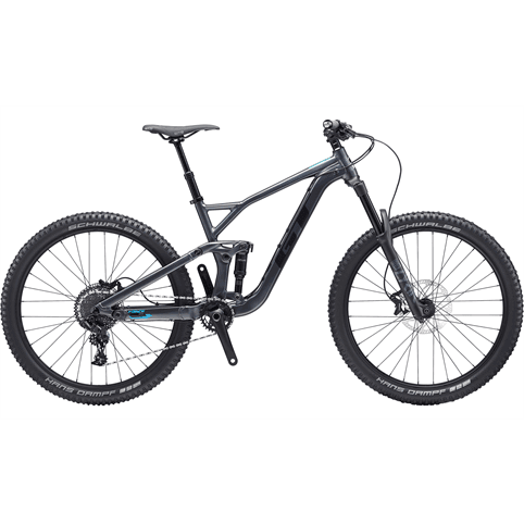 GT FORCE AL COMP FS MTB BIKE 2020