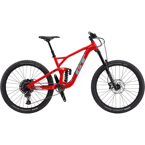 GT FORCE AL ELITE FS MTB BIKE 2020