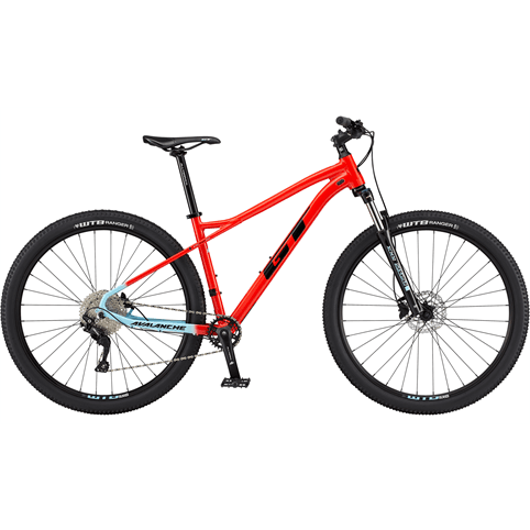 GT AVALANCHE COMP 27.5 HARDTAIL MTB BIKE 2020