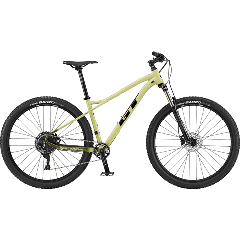 GT AVALANCHE ELITE 27.5 HARDTAIL MTB BIKE 2020