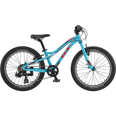 GT STOMPER ACE 20 KIDS MTB BIKE 2020