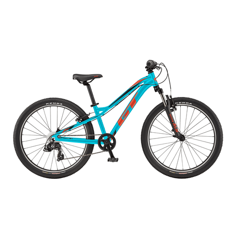GT STOMPER ACE 24 KIDS MTB BIKE 2020