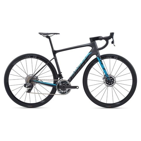 GIANT DEFY ADVANCED PRO 0 RED ROAD BIKE 2020