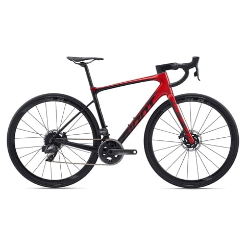 GIANT DEFY ADVANCED PRO 1 ROAD BIKE 2020