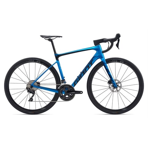 GIANT DEFY ADVANCED PRO 3 ROAD BIKE 2020