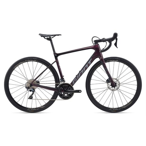 GIANT DEFY ADVANCED 1 ROAD BIKE 2020 *