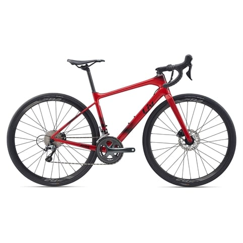 GIANT LIV AVAIL ADVANCED 3 ROAD BIKE 2020 *