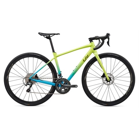 GIANT LIV AVAIL AR 2 ROAD BIKE 2020