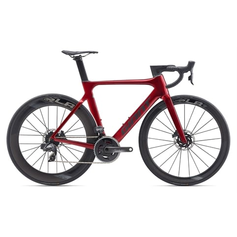 GIANT PROPEL ADVANCED PRO 0 DISC ROAD BIKE 2020 *