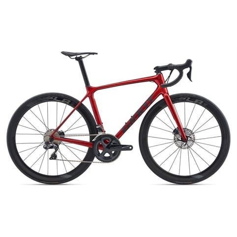 GIANT TCR ADVANCED PRO 1 DISC ROAD BIKE 2020