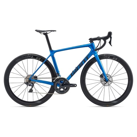 GIANT TCR ADVANCED PRO 2 DISC ROAD BIKE 2020 *