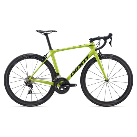 GIANT TCR ADVANCED PRO 2 ROAD BIKE 2020