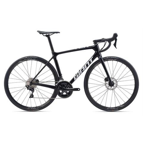 GIANT TCR ADVANCED 2 DISC ROAD BIKE 2020