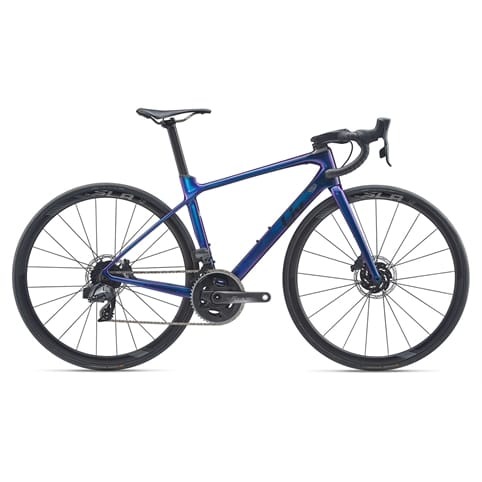 GIANT LIV LANGMA ADVANCED PRO 0 DISC ROAD BIKE 2020