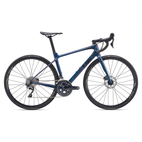 GIANT LIV LANGMA ADVANCED 1 DISC ROAD BIKE 2020