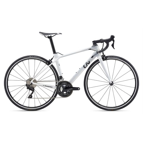 GIANT LIV LANGMA ADVANCED 2 ROAD BIKE 2020