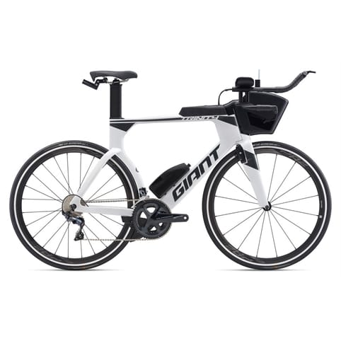 GIANT TRINITY ADVANCED PRO 2 TRIATHLON BIKE 2020