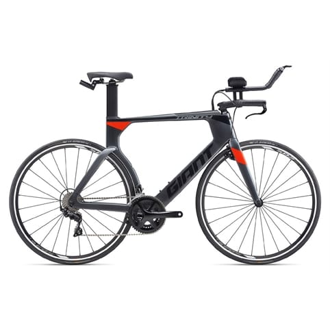 GIANT TRINITY ADVANCED TRIATHLON BIKE 2020