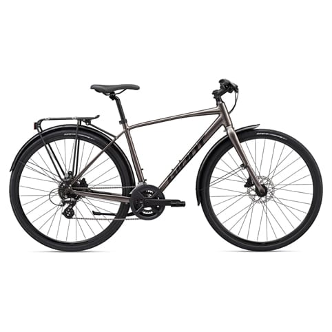 GIANT ESCAPE 2 CITY DISC HYBRID BIKE 2020