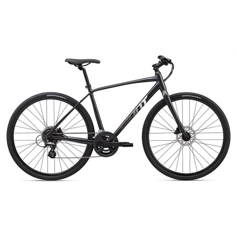 GIANT ESCAPE 2 DISC HYBRID BIKE 2020