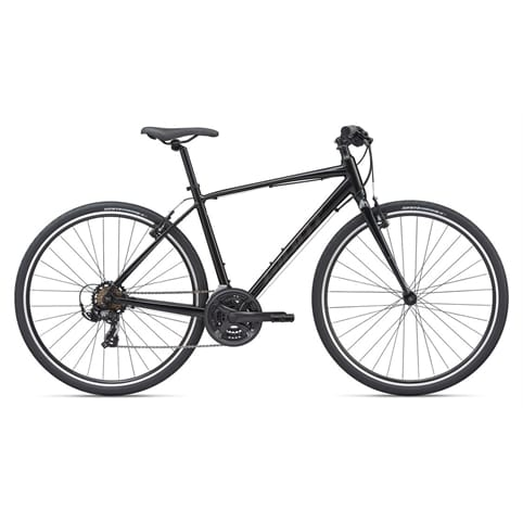 GIANT ESCAPE 3 DISC HYBRID BIKE 2020