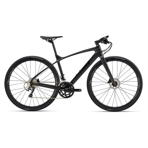 GIANT FASTROAD ADVANCED 2 FLAT BAR ROAD BIKE 2020