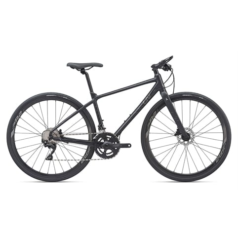 GIANT LIV THRIVE 1 FLAT BAR ROAD BIKE 2019