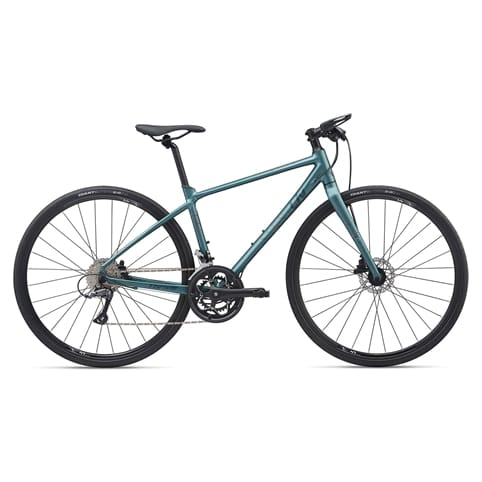 GIANT LIV THRIVE 3 FLAT BAR ROAD BIKE 2019