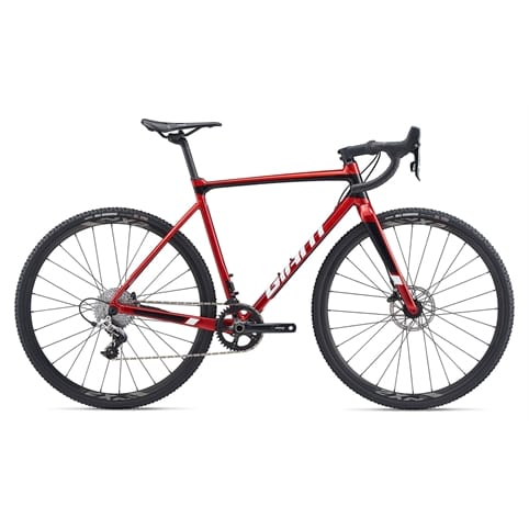GIANT TCX SLR 1 CYCLOCROSS BIKE 2020