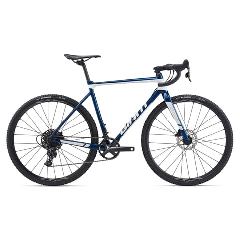 GIANT TCX SLR 2 CYCLOCROSS BIKE 2020