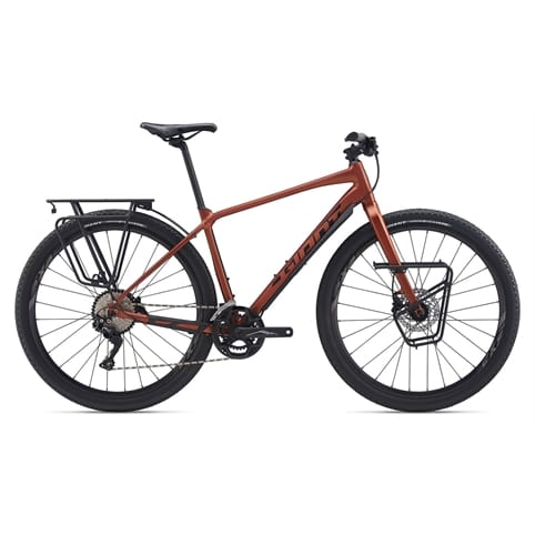 GIANT TOUGHROAD SLR 1 HYBRID BIKE 2020 *