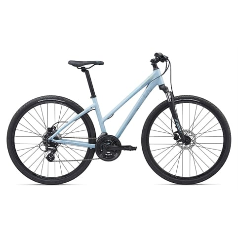 GIANT LIV ROVE 4 DISC HYBRID BIKE 2020