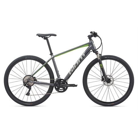 GIANT ROAM 1 DISC HYBRID BIKE 2020