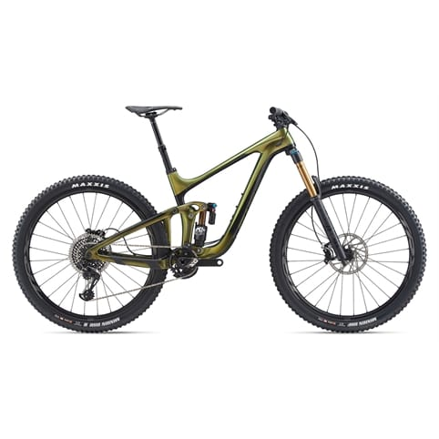 GIANT REIGN ADVANCED PRO 29 0 FS MTB BIKE 2020