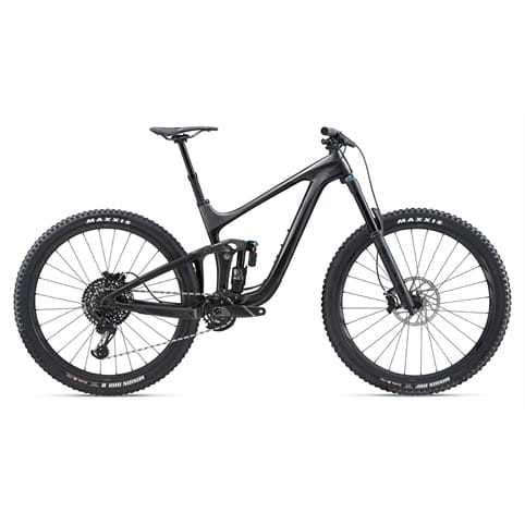 GIANT REIGN ADVANCED PRO 29 1 FS MTB BIKE 2020