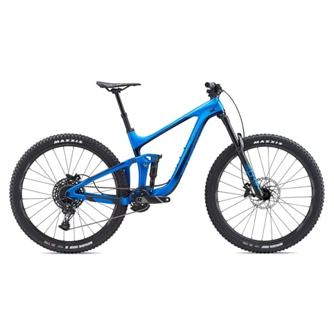 GIANT REIGN ADVANCED PRO 29 2 FS MTB BIKE 2020