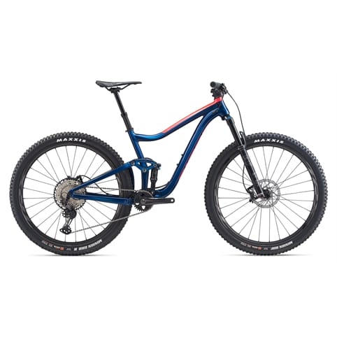 GIANT TRANCE 29 1 FS MTB BIKE 2020 *