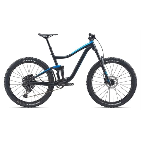 GIANT TRANCE 3 FS MTB BIKE 2020